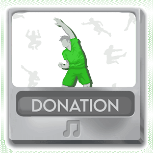 Overgame Donation Alerts MeFit Cover