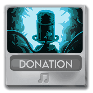 ASMR Souls Donation Alerts Cover Overgame