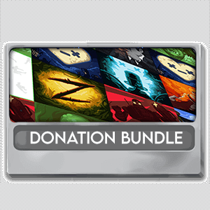 donation sounds for twitch mega pack