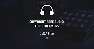 royalty free twitch dmca list music